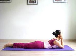 女生来月经可以做瑜伽