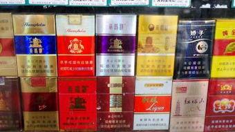 香烟零售(烟草公司可以开零售店吗)