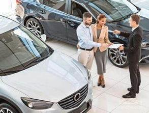 贷款买车还款(工商银行车贷还款每月)