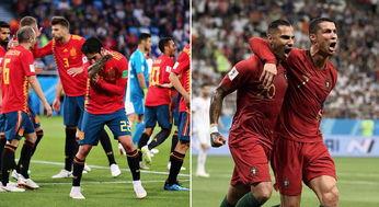 2018世界杯录像回放乌拉圭