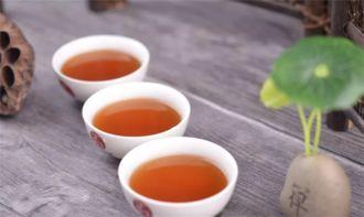 关于普洱茶的经典语录