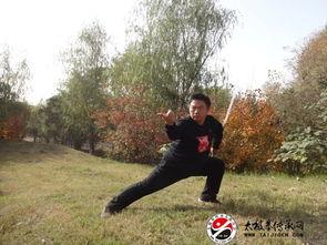 太极拳绝活缠丝功怎么练习