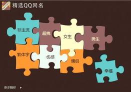 九视QQ网名精选软件下载 v1.0.0.1 官方免费版 比克尔下载