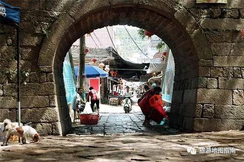 上海如何去宁德旅游攻略