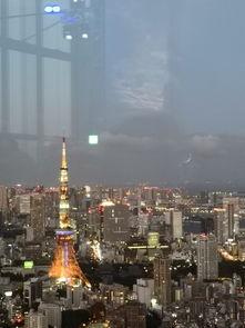 东京自由行语言