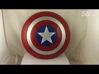 超清热播 美国队长盾牌视频 美国队长盾牌发光发