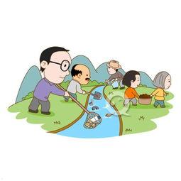 保护环境人人为-曲靖党务公开网