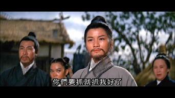 杨紫琼胡慧中刘家辉 揭昔日武打明星悲喜现状