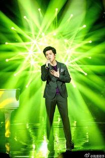 我是歌手第三季第十期黄丽玲排名末位hold不住 李健名次第二