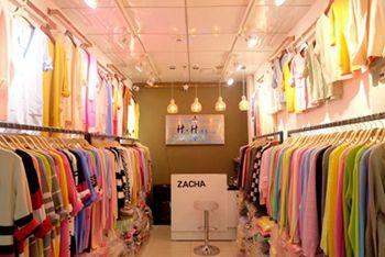 广州批发市场女装进货在哪里(广州市最大的服装批发市场)