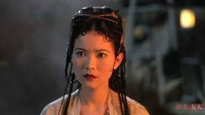 TVB女星古装扮相盘点 最经典美女PK丑翻天 霉女