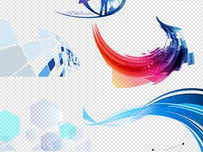蓝色高科技背景图片素材图片下载png素材 其他