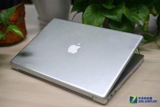 这颜值也是醉了 你没见过的MacBook