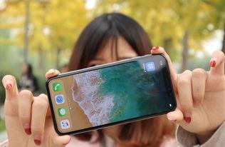 责:iphonex作为苹果10周年纪念款手机,其地位自然是高于今年新发布的iphonex升级款——iphone