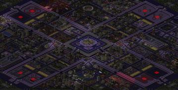 红色警戒2 异次元的神秘列车地图下载