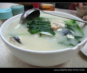 那些只属于香港的美食