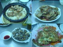 香港美食纪行之七 星光大道与庙街