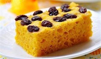 发糕的家庭的做法怎么做松软又好吃,发糕蒸多长时间和馒头的区别 2
