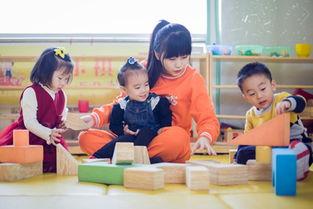上海托幼早教保教目标