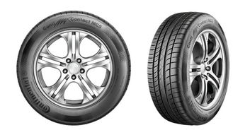 大众什么车用19寸马牌轮胎
