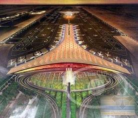 中国最昂贵十大建筑物 成都无楼上榜