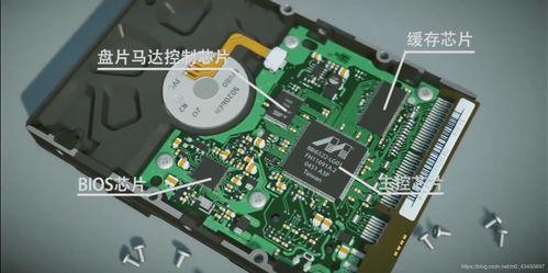 硬盘基本知识  硬盘是c盘还是d盘