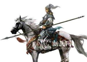刘德华版 赵子龙 造型被指像日本武士