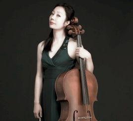 工作著是美丽的 记青年大提琴女演奏家张莹莹