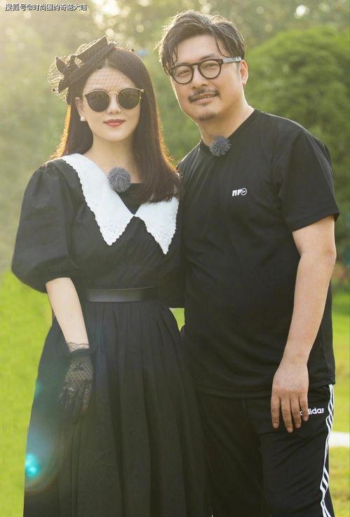 李湘回应王岳伦退出关联公司争议我们好好的
