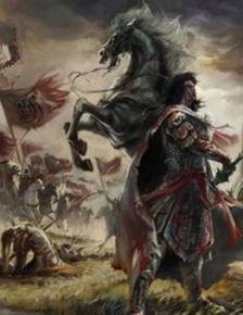 隋朝六大猛将 一位一刀退突厥,一位不服霍去病,一位隋朝第一将