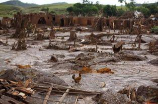 必和必拓与淡水河谷酿成巴西惨重溃坝 将面临巨额诉讼