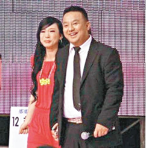 《非诚勿扰》的西安女嘉宾王佳