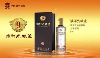 九粮液(甘肃省白酒品牌排行榜)