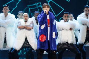 李宇春加盟东方卫视春晚称要为家乡麻将写歌