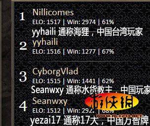 中国玩家 只羡鸳鸯不羡仙 国外玩家的七宗罪