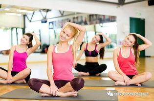 健身舞你给的幸福左右摆动瘦腰