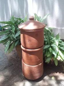 石灰做的花盆可以养花吗
