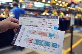 购买机票都有哪些费用吗