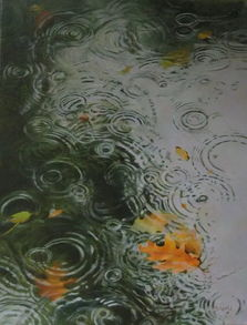关于梧桐雨芭蕉雨的诗句