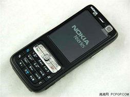 黑色的诱惑 诺基亚黑色系手机全搜索