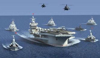 中国有哪些航母