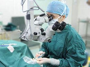 哪些人群适合做角膜移植术