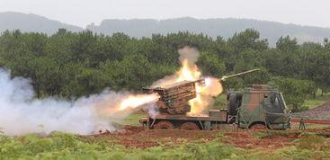 解放军火箭炮火力全开请自行脑补音效