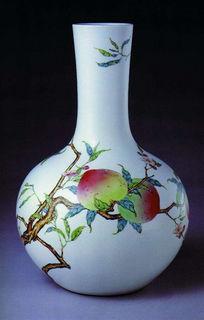 历朝历代瓷器珍贵资料,最全的款识!  清代民窑瓷器款识