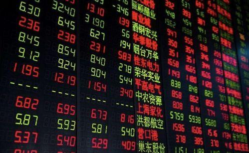 股票中的st 还有*st是什么意思