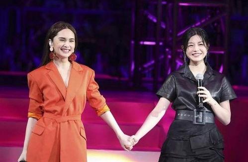 乘风破浪的姐姐2杨丞琳踼馆成功,好姐妹却遭淘汰,她泪崩