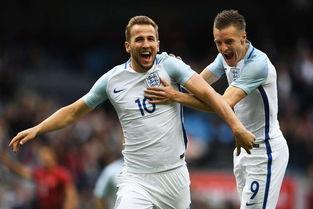 这是英格兰集结备战欧洲杯的首场热身赛,瓦尔迪、凯恩、斯特林