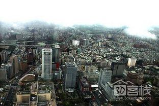 已经开放台湾自由行的城市