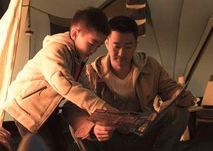流浪地球预售吴京屈楚萧演绎中国式父子情北京时间