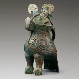 妇好青铜鸮(xiāo)尊